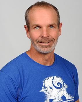 Steve Money